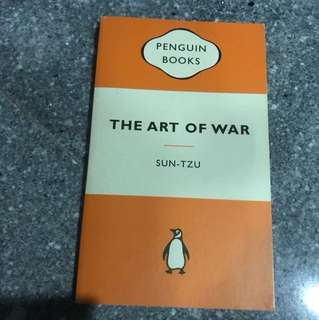The Art of War By Sun-Tzu