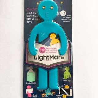 Lightman 置物架