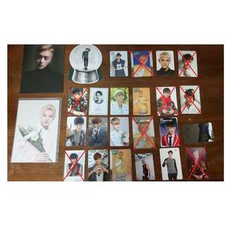 [WTS] Tao Photocards