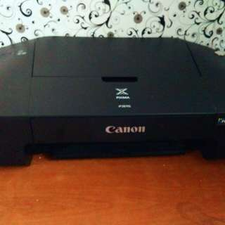 CANON PRINTER (PIXMA) iP2870S