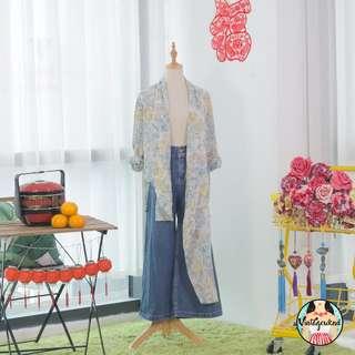 🍿 Vintage Blouse VB1424