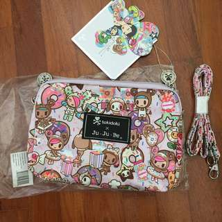 Bnwt Jujube dss be set big