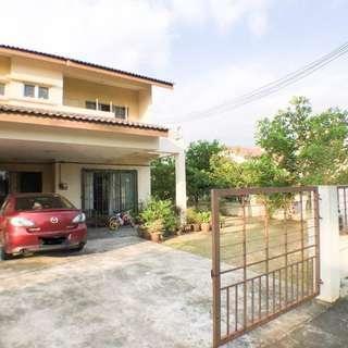 [WTS] Corner Lot Double Storey Alam Suria Puncak Alam