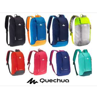 Quechua hiking backpack Arpenaz 10