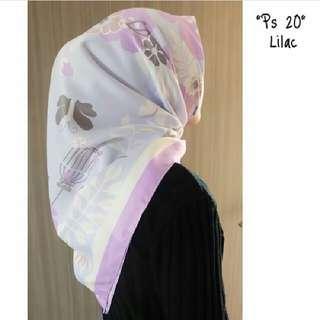 Hijab Maxmara Printed Ps 20