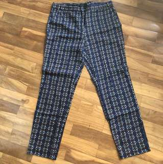 Zara Basic women's pants