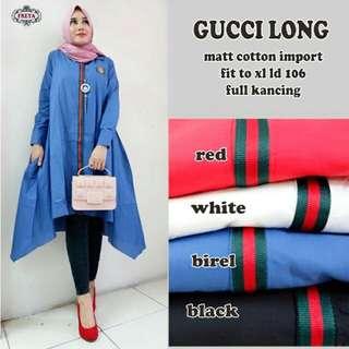Gucci long