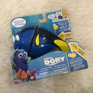 BANDAI- finding dory lets speak whale recorder
