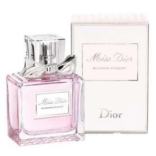 Christian Dior Miss Dior Blooming Bouquet EDT for Women (30ml/50ml/100ml/150ml)