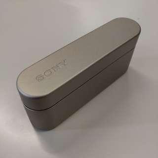Sony MDR WX-1000X wireless earbuds