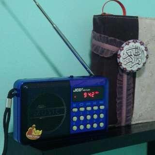 Radio islamic