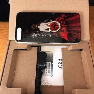 Iphone 7 plus 電話殼