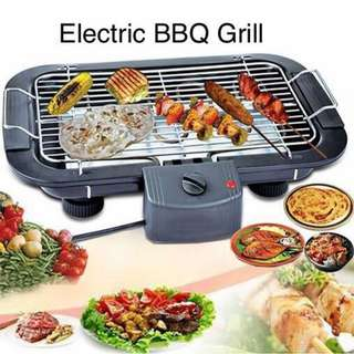 Electric BBQ Grill