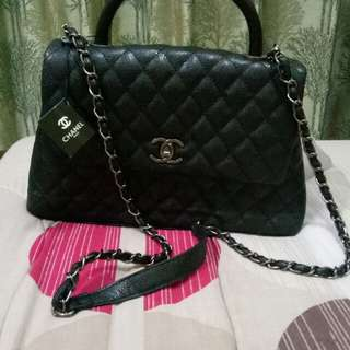 Chanel high gred copy ori