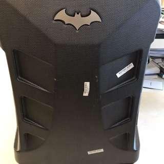 Batman luggage