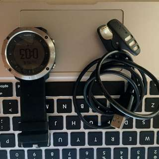 Suunto Watch