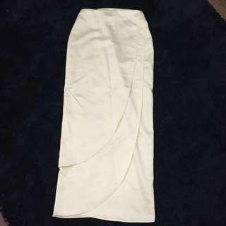 Lubna kain skirt free postage(semenanjung)