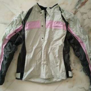 RS Taichi Ladies Motorcycle Jacket - Size S
