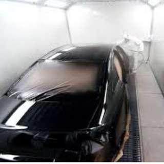 CNY - Car Spray Painting - All make cars