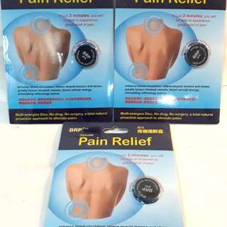 BRP Pain Relief