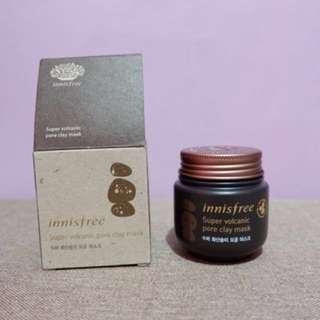 Innisfree Super Volcanic Mask