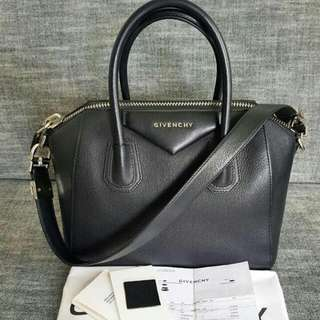 authentic givenchy 2015 bag