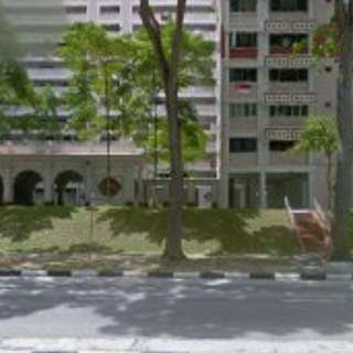 Room for Rent at 132 choa chu kang ave 1 from cck mrt 2 stops call 90035352