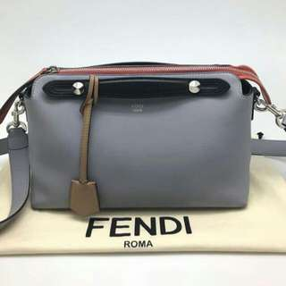 Authentic Fendi by the way bag