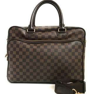 Authentic LV icare damier bag