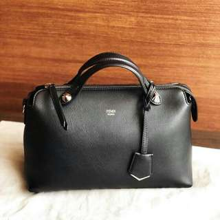 Authentic fendi by the way small bag 2015