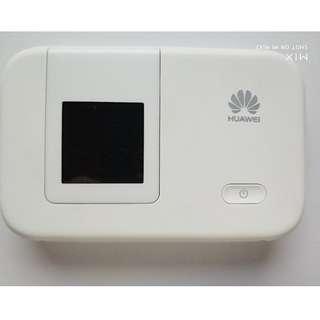 華為 Huawei E5372 4G Router (Moblie wifi 路由器)