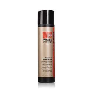 Tressa Color Maintenance Watercolours Shampoo - Fluid Fire 8.5oz