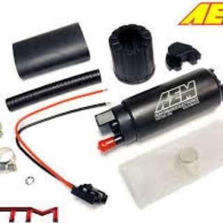 AEM 320lph fuel pump