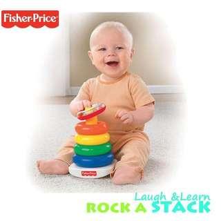 Rock A Stock