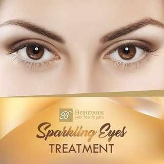 Sparkling Eye Treatment