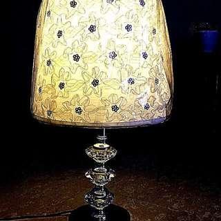 70% OFF Designer bedside table lamp
