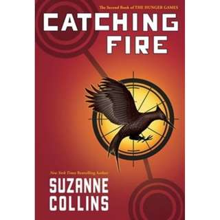 Ebook Catching Fire