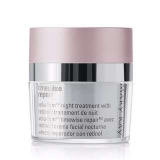 Timewise Repair Volu-firm Night Treatment With Retinal