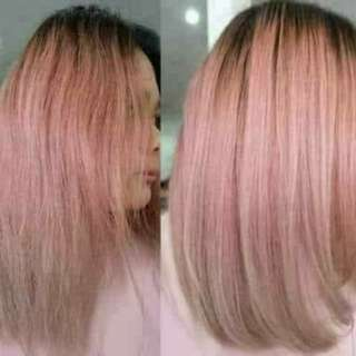 Renu Hair Mask Treatment
