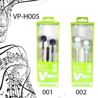 Headset VP-H005