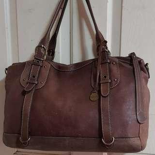 Authentic Rabeanco Shoulder Bag