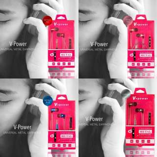 Headset VP-003