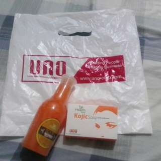 UNO HEALTH PRODUCTS