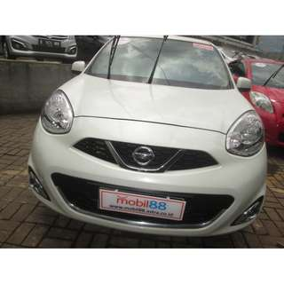 Nissan March XS 1.5 MT 2014