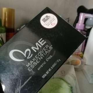 ME makeover essentials - mystic eyes