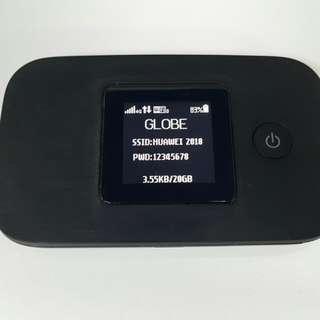 Huawei 4g lte pocket wifi