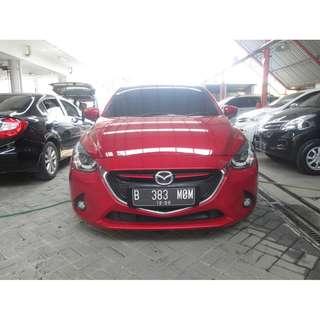 Mazda 2 R HB Sky Active AT 2015