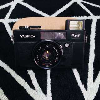 Yashica 35MF