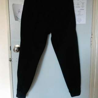 Swag Jogger Pants Unisex