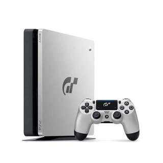 Playstation GT Sport Limited Edition 1 TB (Month Old)